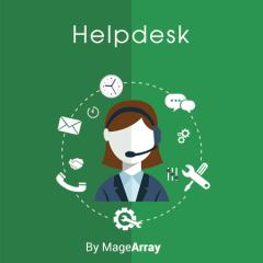 magearray-helpdesk