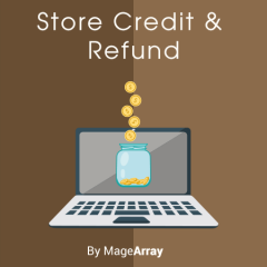magearray-store-credit-and-refund