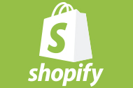 shopify design / development nextbits